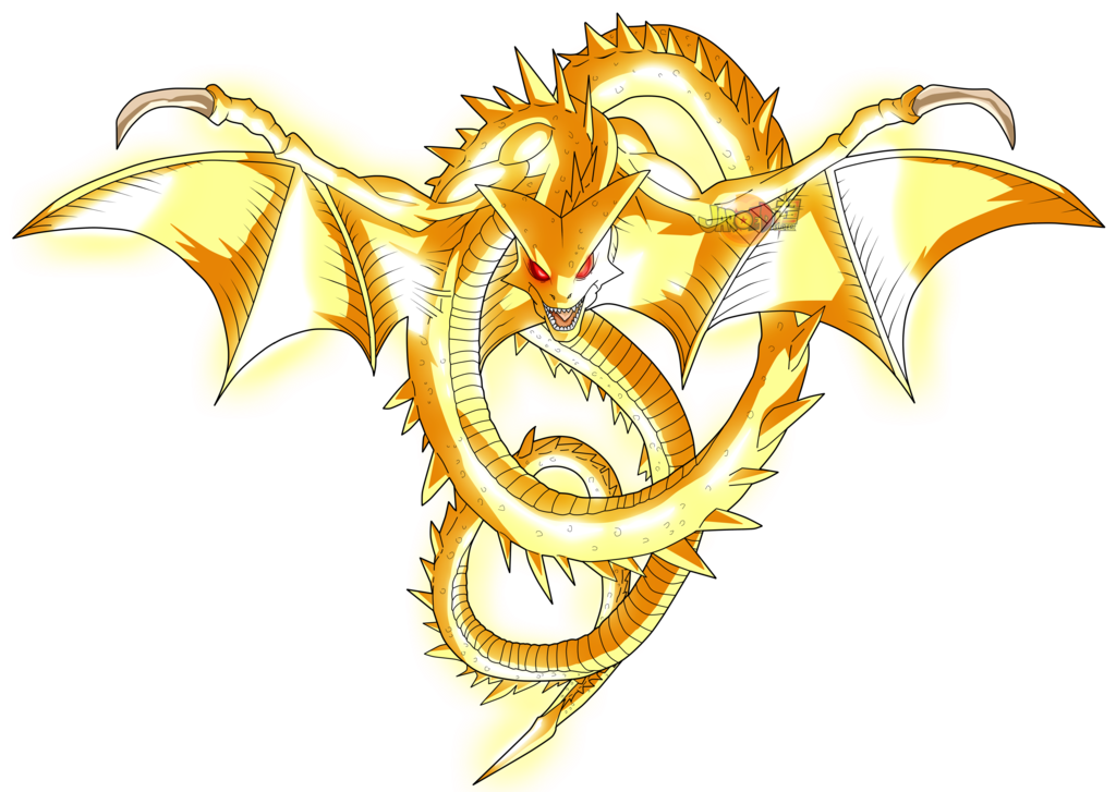 Super Shenron Omnibattles Wikia Fandom Powered By Wikia