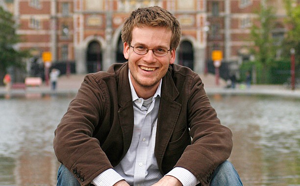 Image result for john green photo