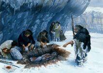 Neanderthal-burial-ritual
