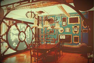 Crew Cafe