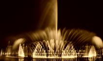 Omnicolor Fountain