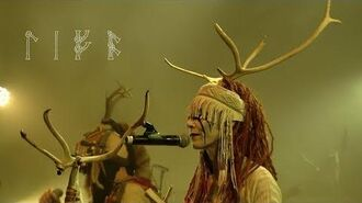 Heilung - LIFA - Krigsgaldr LIVE