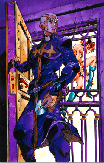 pucci and dio gay