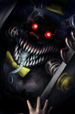 Nightmares Laugh - YouTube