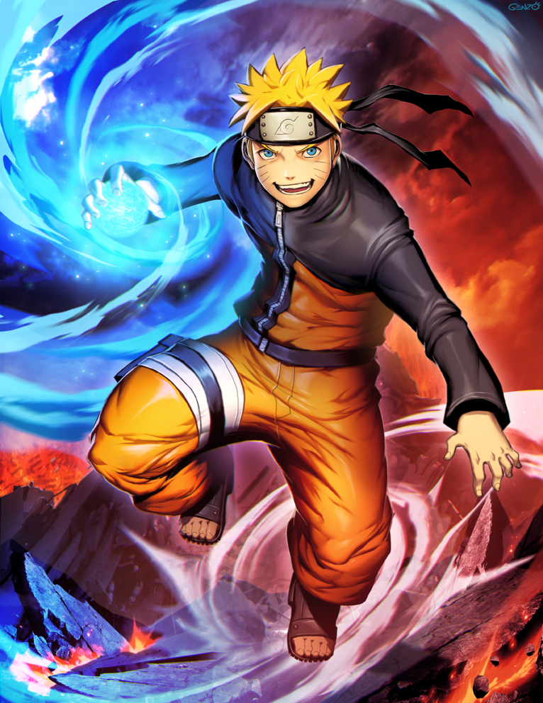 Naruto uzumaki omniversal battlefield wiki fandom powered by wikia naruto uzumaki stopboris Gallery