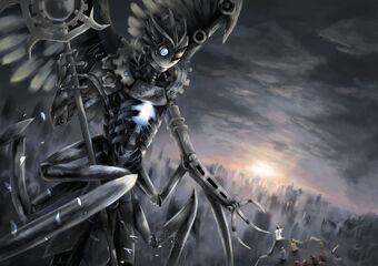 Mekhane the broken god by zhange000-db02wlc.jpg