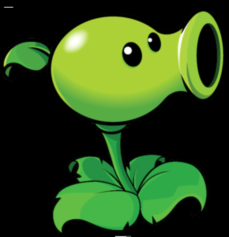 Peashooter (Plants vs  Zombies) | Omniversal Battlefield