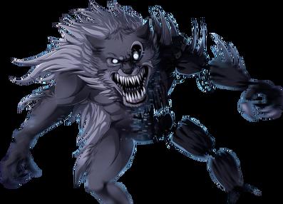 Twisted Wolf Omniversal Battlefield Wiki FANDOM