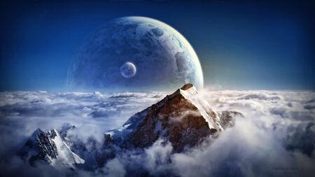 Romanum Moon Rising