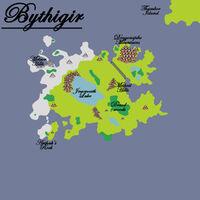 Bythigir