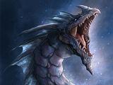 Temporal Dragon
