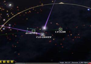 Ivaeger Cluster