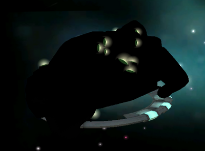 Black Emerald(cloaked)