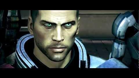Mass Effect 3 - Movie Style Trailer
