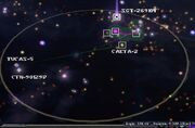 Outlying Cluster