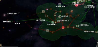 Magrus Gateway Cluster