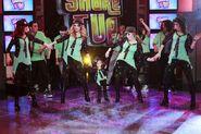Charlie Shake it Up