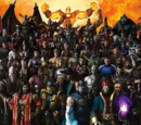 Mortal Kombat Universe