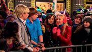 Austin & Ally with Jessie