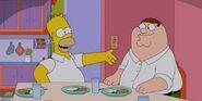 Simpsons FamilyGuy