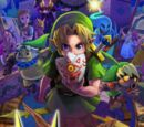Zelda Multiverse