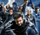 X-Men Cinematic Universe