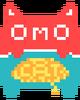 OMOCAT Logo