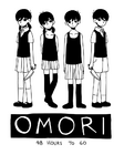 OMORI CONCEPT OMORIGENDERS