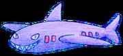 SHARKPLANE