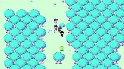 OMORI - DEMO GAMEPLAY