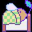 SLEEPY MOLE