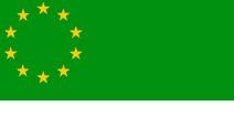 Bandera huetar