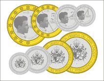 MonedasA