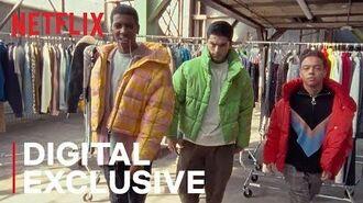 On My Block Season 2 The Cast of On My Block Just Went Full Diva Netflix-0