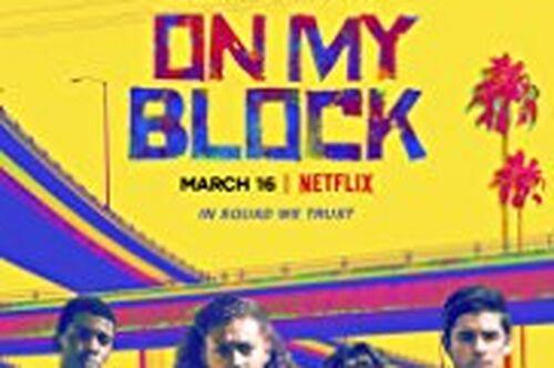 On My Block (2018) Wiki