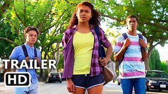 ON MY BLOCK Official Trailer (2018) Netflix Teen Comedy HD