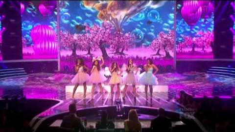 Fifth Harmony Anything Can Happen★HD★