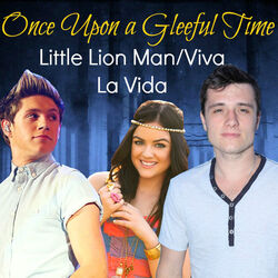 Little Lion Man-Viva La Vida