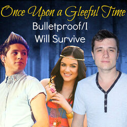 Bulletproof-I Will Survive