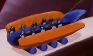 Ribosome series