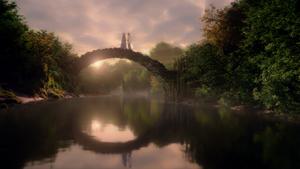 World Beyond the Bridge