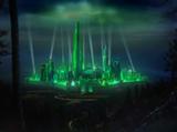 Cidade das Esmeraldas