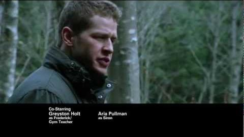 Once Upon A Time Promo - 1x14 Dreamy