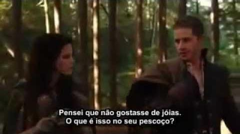 Once Upon A Time - Snow Falls - Sneak Peek 3 - Legendado