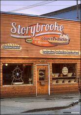 Panificadora de Storybrooke