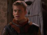 Príncipe Thomas