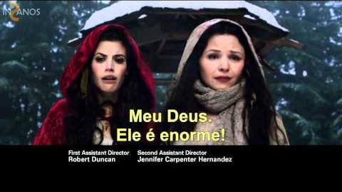 "ONCE UPON A TIME 1x15 - ""Red-Handed"" PROMO legendado"