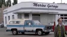 Garagem Marinha