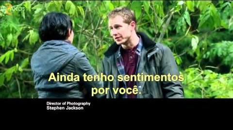 "ONCE UPON A TIME 1x10 - ""7 15 A.M."" PROMO Legendado"