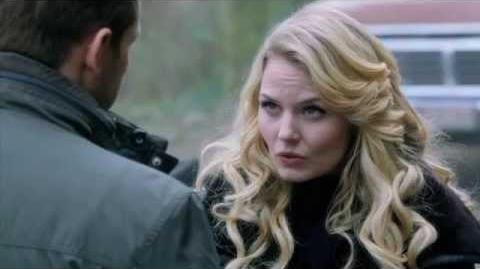 "Once Upon A Time 1x14 ""Dreamy"" Sneak Peek"